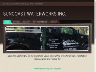 Suncoast Waterworks