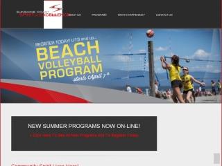 Sunshine Coast Spirit of Excellence (SCSOE)