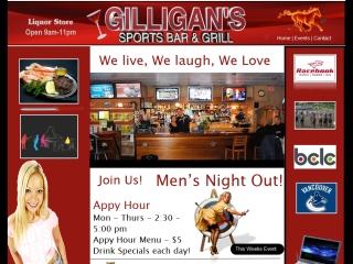 Gilligans Pub