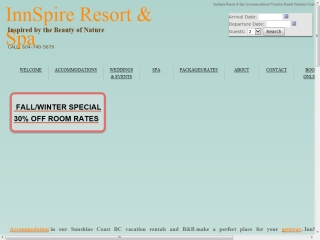 InnSpire Resort & Spa