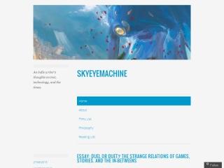 Sky Eye Machine
