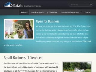 Katako Computer Services