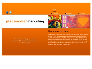 Placemaker Marketing