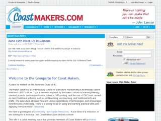 Coast Makers