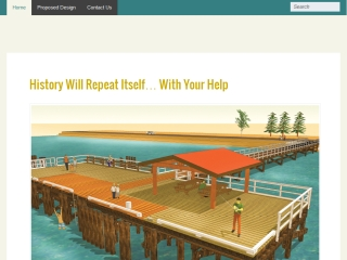 Davis Bay Wharf Restoration Appeal