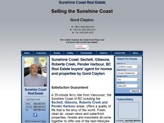 Sunshine Coast Realty