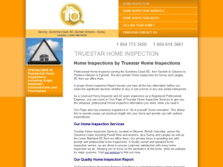 True Star Home Inspections