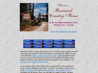 Rosewood Country House