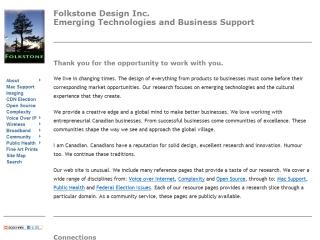 Folkstone Design