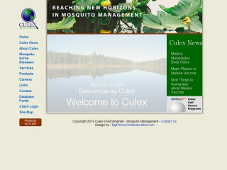 Culex Environmental