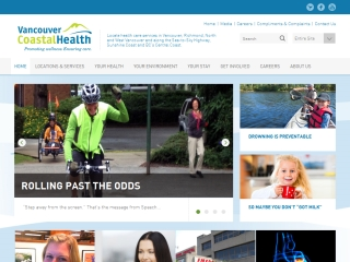 Vancouver Coastal Health Authority