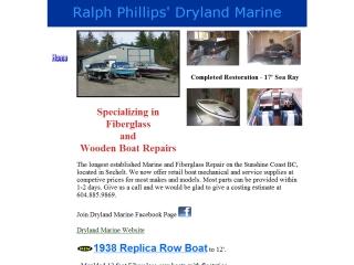 Dryland Marine