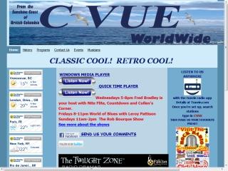 CVUE FM Community Radio