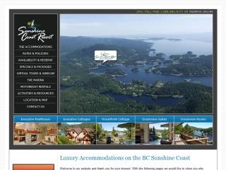Sunshine Coast Resort