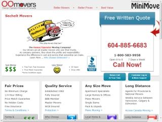 MiniMove Inc.