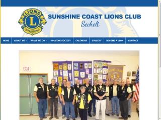 Sunshine Coast Lions Club
