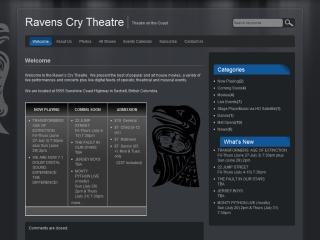 Raven's Cry Theatre