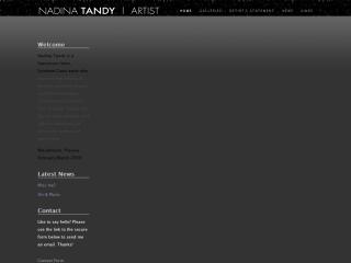 Nadina Tandy