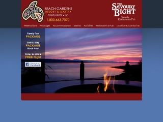 Beach Gardens Resort