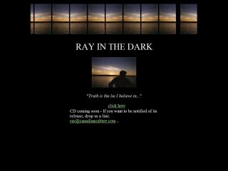 Ray McNally