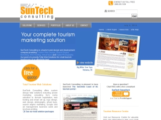 SunTech Consulting
