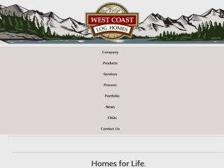 West Coast Log Homes
