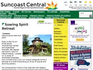 Soaring Spirit Retreat