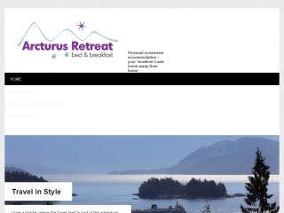 Arcturus Retreat B&B