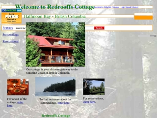 Redrooffs Cottage