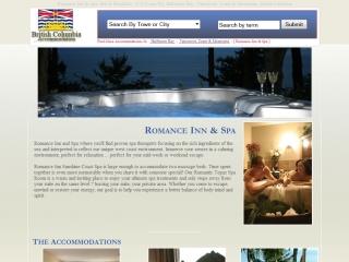 Romance Inn & Spa