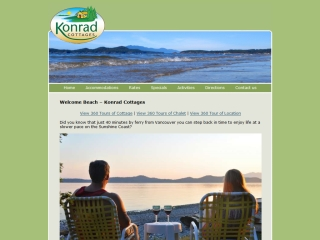 Konrad Cottages