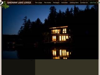 Sakinaw Lake Lodge Bed & Breakfast Retreat