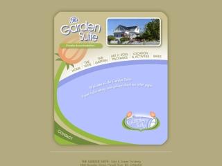 Garden Suite B&B