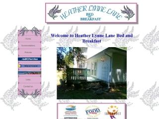Heather Lynne Lane Bed & Breakfast