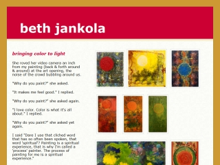 Beth Jankola