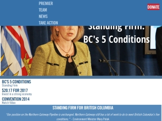 British Columbia Liberal Party