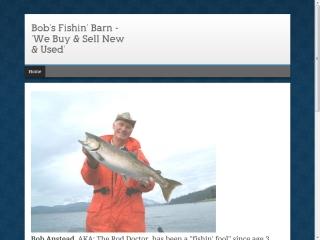 Bob's Fishin' Barn